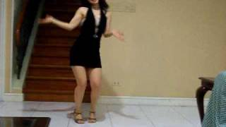 Nobody - Filipina Dance