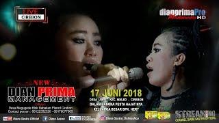 DIANA SASTRA LIVE DESA AMBIT  | WALED | CIREBON | 17/6/2018 | DS OFFICIAL | SIANG