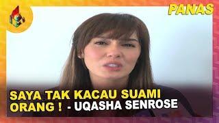 Saya Tak Kacau Suami Orang! - Uqasha Senrose | Melodi (2019)