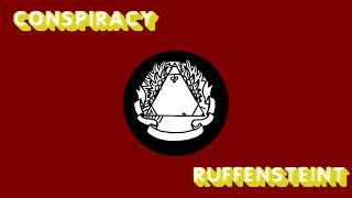 RUFFENSTEINT // Conspiracy // Creepy Hip-Hop Instrumental