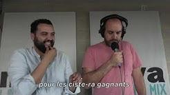 Les «ciste-ra gagnants» dans Wesh Les Copains | Les 30 Glorieuses - Facebook