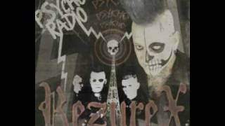 Watch Rezurex Psycho Radio video