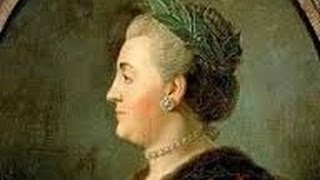видео Екатерина II
