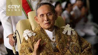 late king of thailand oversaw widespread development during 70 year reign