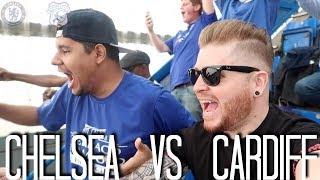 GrinGOL - Chelsea vs Cardiff - 15/09/18 feat. Lucas Tylty