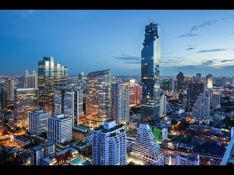 HOW TO TRAVEL IN BANGKOK, THAILAND