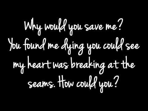 To Be Juliet's Secret - Breaking At The Seams (LYRICS)