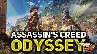 Стрим - Assassin's Creed Odyssey - Прохождение Часть 2