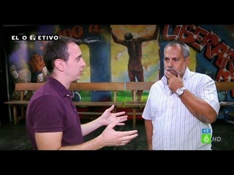 El Objetivo - Las diferentes realidades de la Iglesia en España