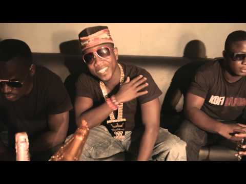 Kofi Kapone ft Stone - Me Feeli Wu To (OFFICIAL VIDEO)