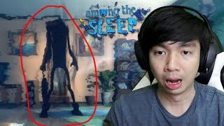 Bayangan Misterius - Among The Sleep Indonesia - Part 2