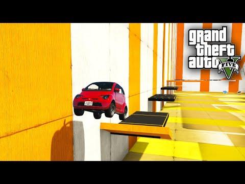 KOLEJNY PANTO *SKILL TEST* - [Shepard, Hogaty, Sylo & Cesar] - GTA 5: Online