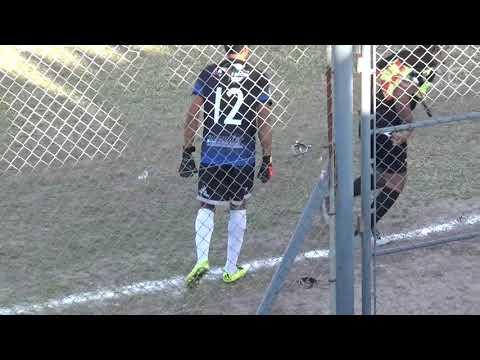 Federativo 2018 Libertad (S. Peña): 1 Alvear (V. Ángela): 2