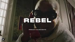 [FREE] Leto x Ninho Type Beat - REBEL Instrumental Kickage Banger | Instru Rap 2021