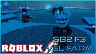 Piso 3 Vel Farm - ROBLOX - Swordburst 2
