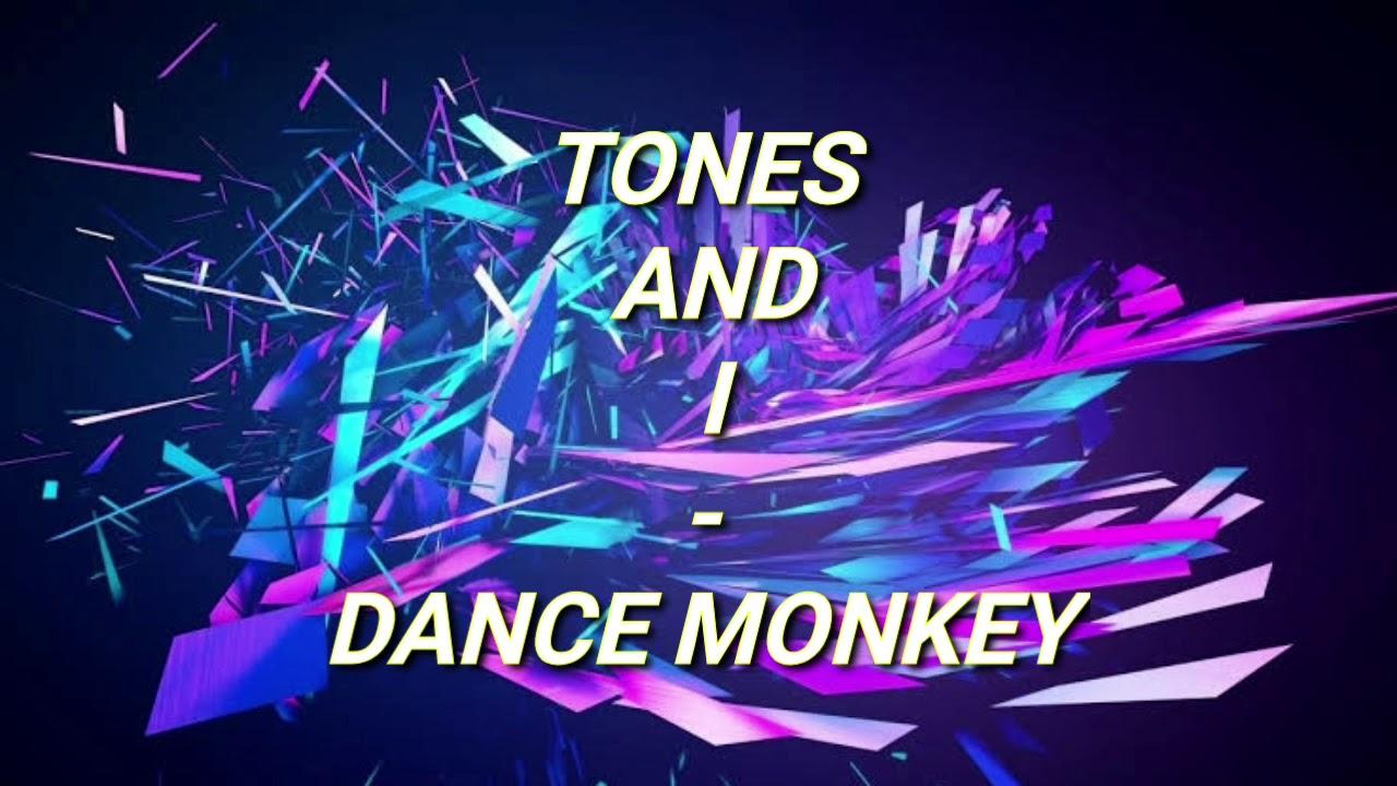 Dance Monkey Live