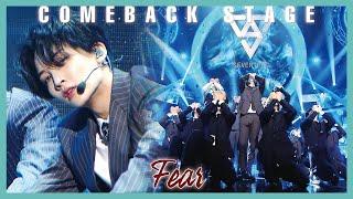 [Comeback Stage] SEVENTEEN  - Fear,  세븐틴 - 독: Fear Show Music core 20190921