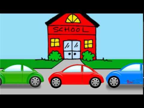Lovett S Ted Ed Club Carpooling Spanish