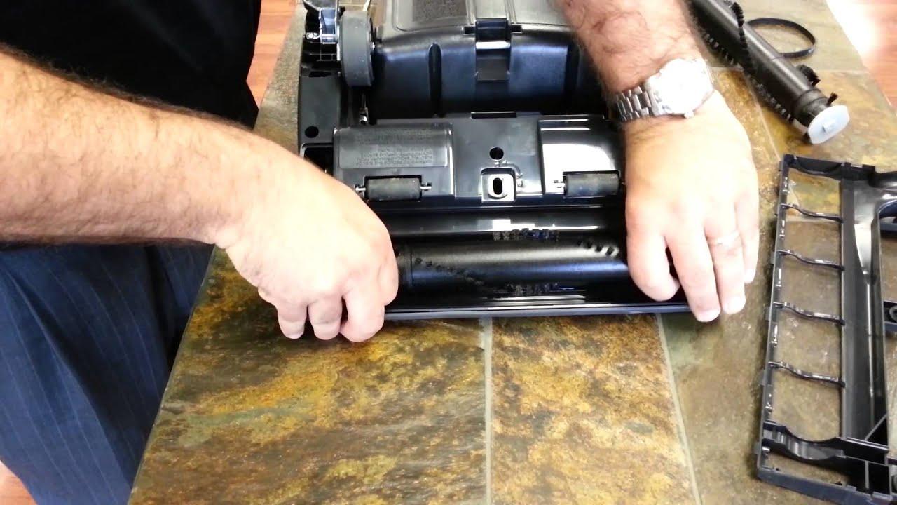 Panasonic Ultra-pro Mcgg529 Belt And Brush Roll
