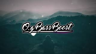 Lauv - Easy Love [Bass Boosted]