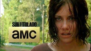 """The Walking Dead Temporada 4 - Trailer del Mid-Season """"Don't look back"""" (Subtitulado)"""