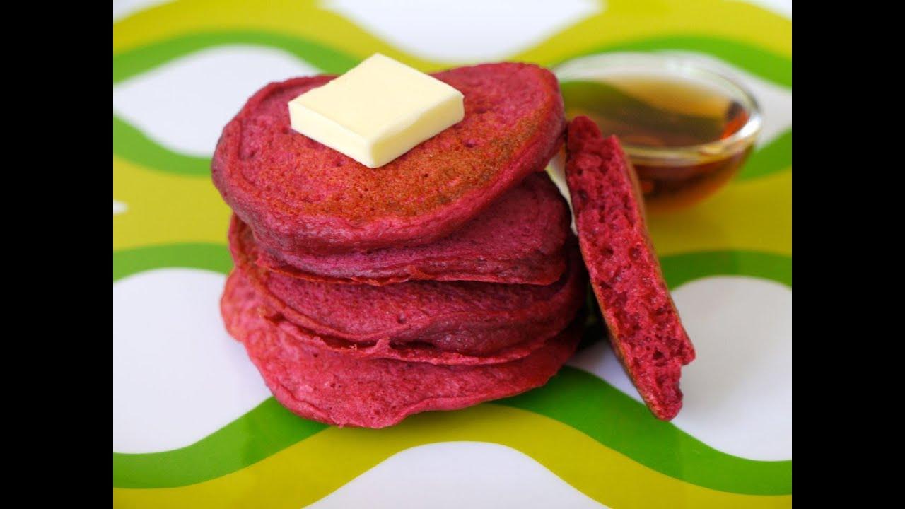 pancake recipes for toddler