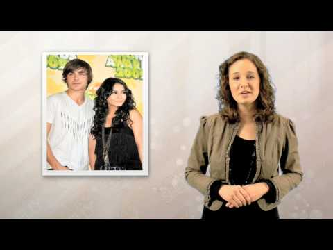 Showbiz Update! Kids Choice Awards, Zac Ear wax, and more