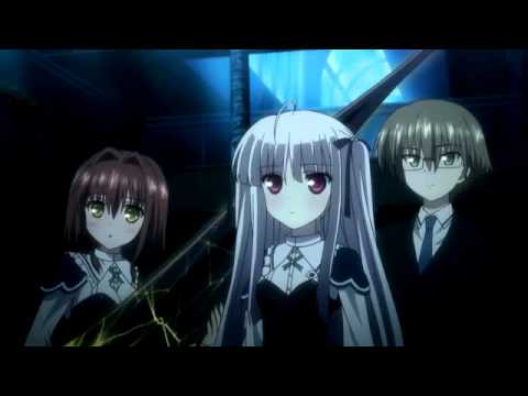 Absolute Duo Episode 6 Youtube