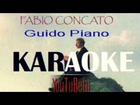 Guido piano (KARAOKE) HD