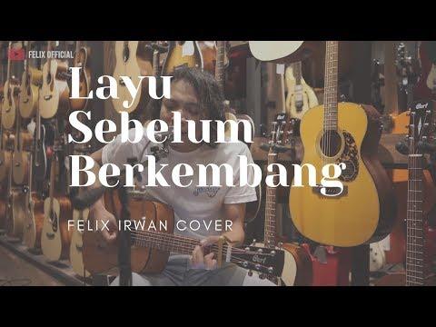 Layu Sebelum Berkembang Tetti Kadi ( Felix Irwan Cover )