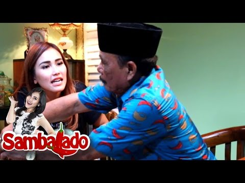 Ayu Ketawa Ngakan, Babe Jali Salah Makan Pisang - Sambalado Episode 1