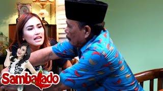 [4.55 MB] Ayu Ketawa Ngakan, Babe Jali Salah Makan Pisang - Sambalado Episode 1