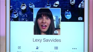 How To - Make your Facebook profile picture a video