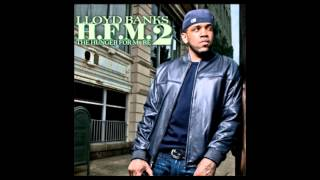 Lloyd Banks | The Hunger For More 2 [ALBUM] | 1080p/720p HD/HQ/CDQ (TRACKLIST)