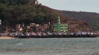 Ratnagiri Beaches : Maharashtra