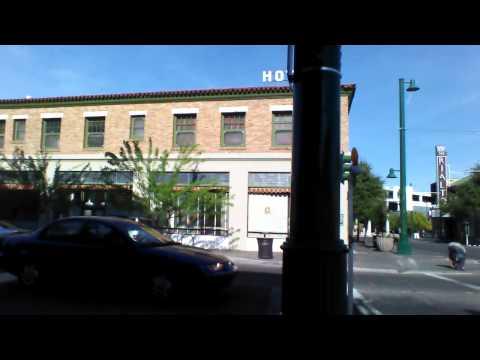 Lava Xolo X900 Intel Medfield - 720p30 Front Bench Video