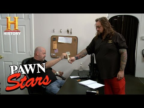 Pawn Stars: Rick and Chumlee Are the New Odd Couple | History