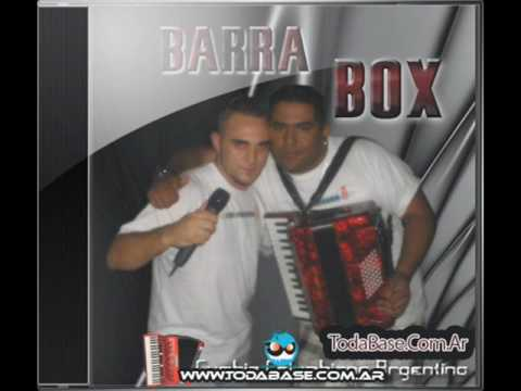 requeteteque barra box