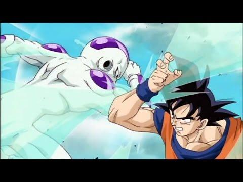Dragon Ball Z Budokai 3 Opening (USA) HD