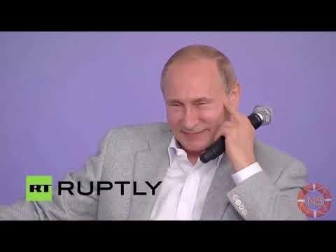 Камеди клаб отдыхает, приколы Путина