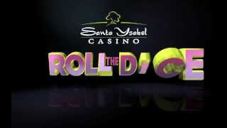 Roll The Dice at Santa Ysabel Casino - Digital Signage Content