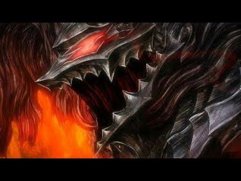 Berserk 2017 [AMV] Guts Berserker Armor Vs. Grunbeld ᴴᴰ