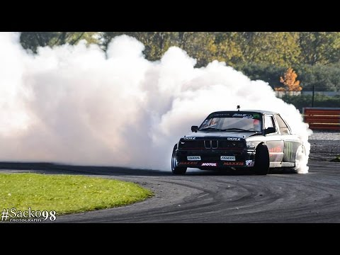 BMW M3 E30 >> Drift.ro Shorts: Outrageous Turbo M3 E30 drifting ...