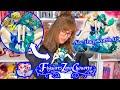 Sailor Moon URANUS & NEPTUNE FiguartsZero Chouette Figures Unboxing And Review!