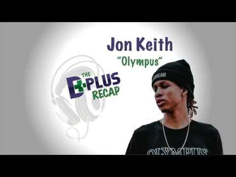 Jon Keith - Olympus | Album Review