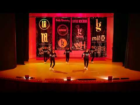 """Beyond The Groove Company  """"If you can walk you can dance """""""