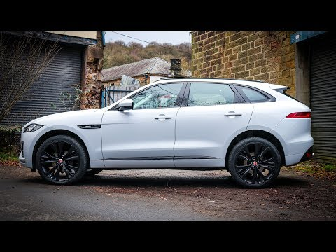 Jaguar F Pace 2.0d R Sport REVIEW & BUYING USED ADVICE