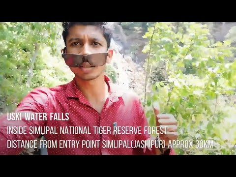 Simlipal National Tiger Reserve Forest || Detailed Guide