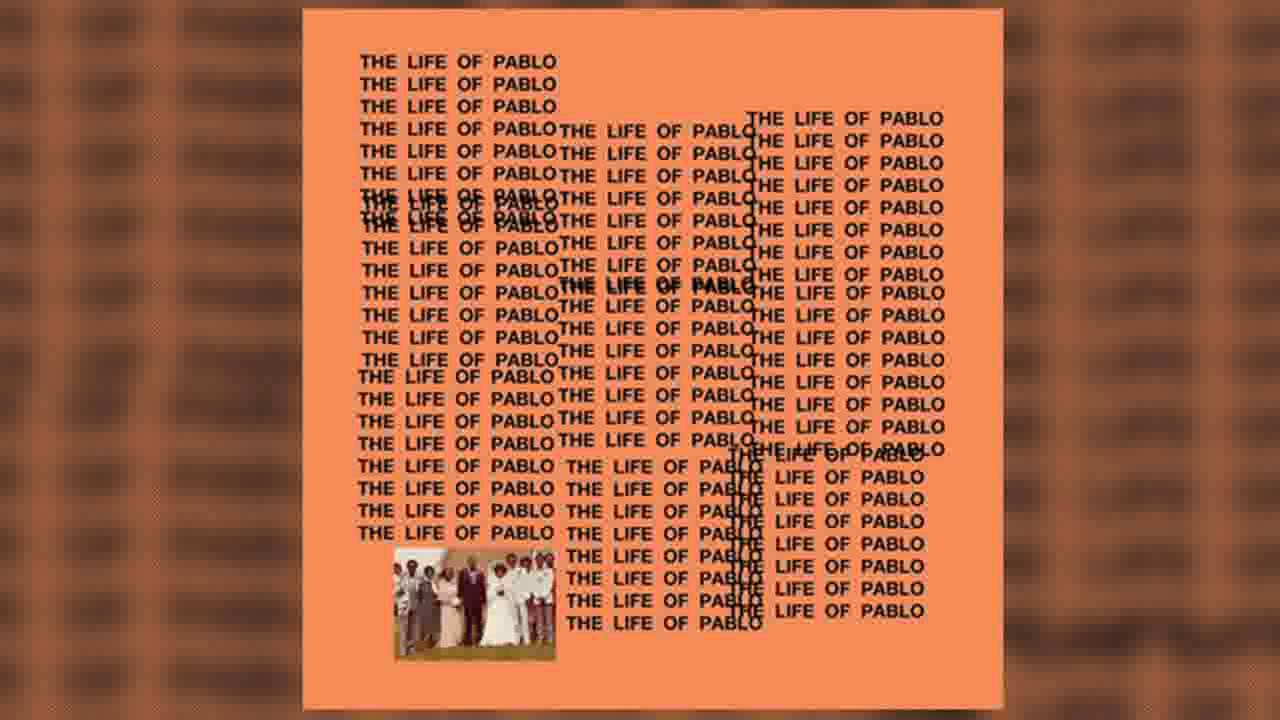 Review The Life Of Pablo By Kanye West
