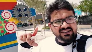 Dubai vlog 004 || found Junejo's drone shop || Lapita resorts and Dubai Park